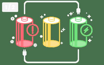 Comment estimer l'autonomie d'un produit IOT avant son développement ?