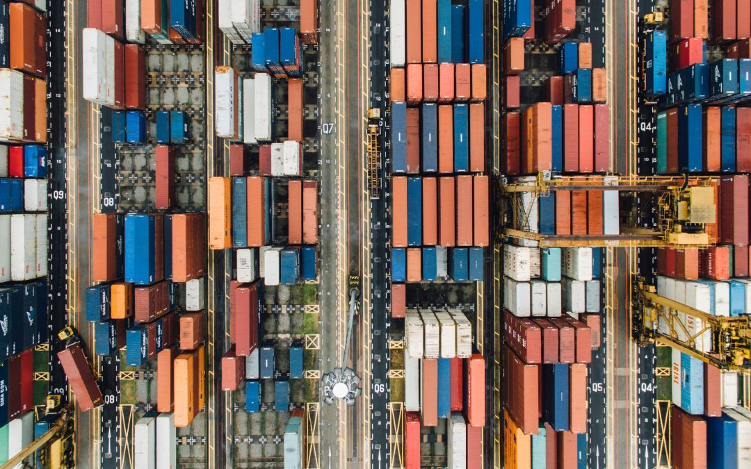 What happens if your container waits at the port for longer than expected ?
