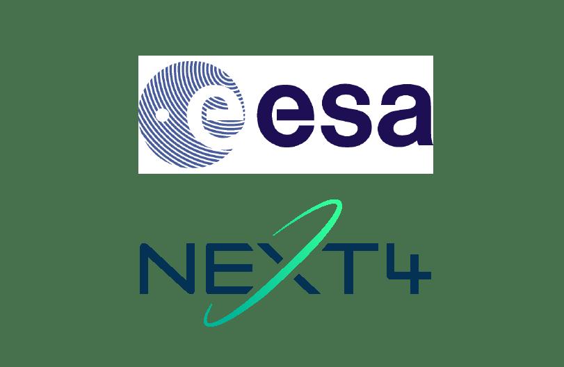 NEXT4 Lauréat de l'ESA BIC Sud France