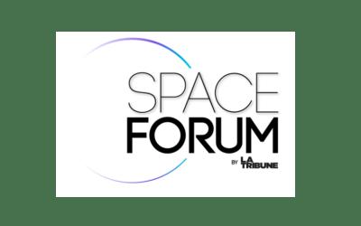 Nomination La Tribune Space Forum