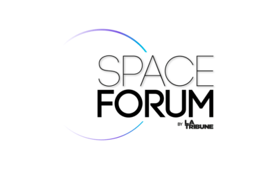 Nomination La Tribune Space Forum