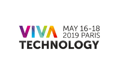 NEXT4 participe à Viva Technology